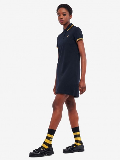 Fred Perry Lila Dress