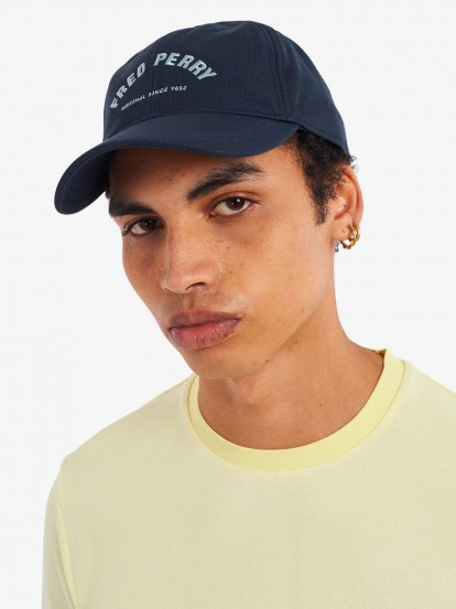 Fred Perry Ethan Cap
