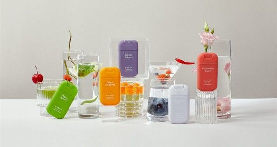 Haan, the brand that defends water and life