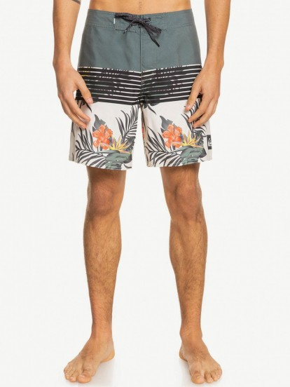Quiksilver Everyday Division Shorts
