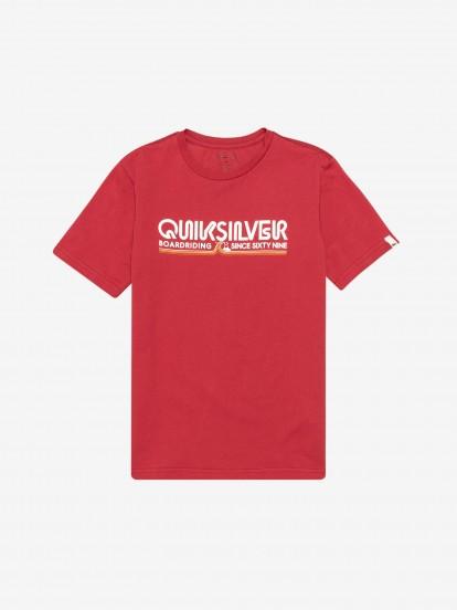 Quiksilver Like Gold T-shirt