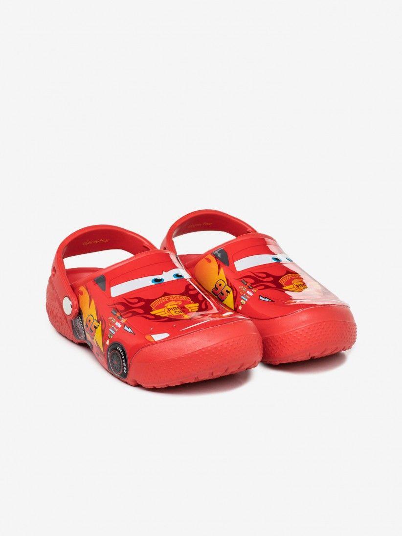 Crocs Funlab Cars Sandals