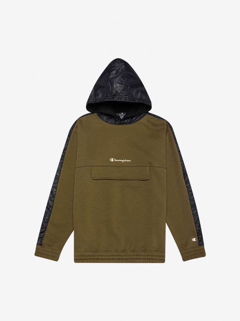 Champion Scully Sweater