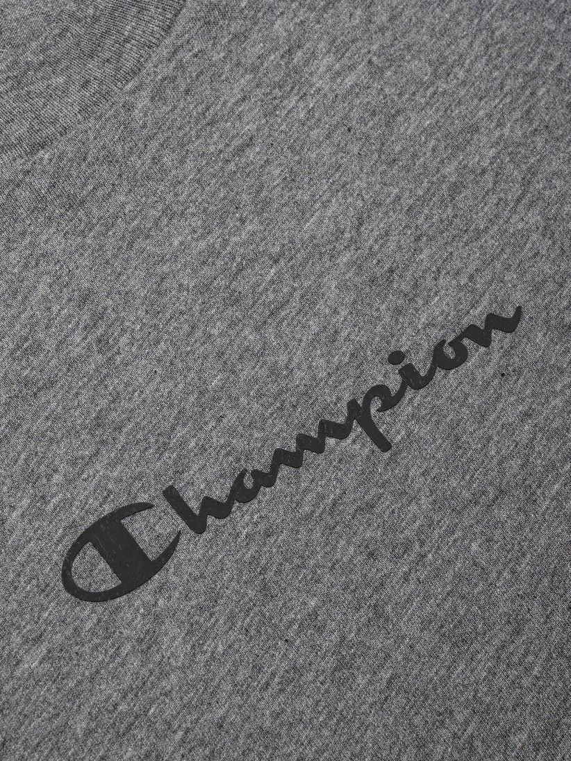 Champion Embroided Tape T-shirt