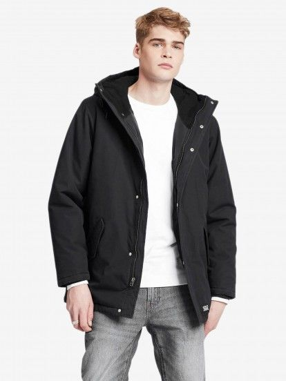 Casaco Thermore Padded Parka