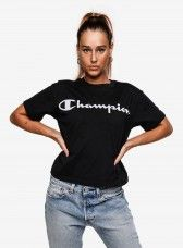 Champion Back To Basic T-shirt