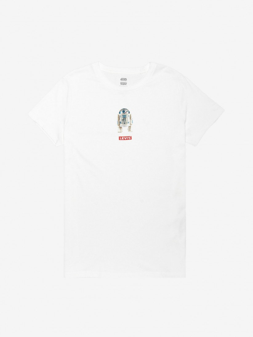 T-Shirt Levis The Perfect Star Wars