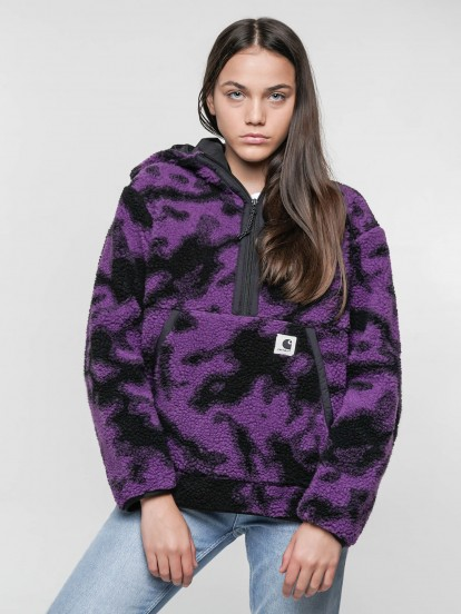 Carhartt Hooded Loon Liner Sweater
