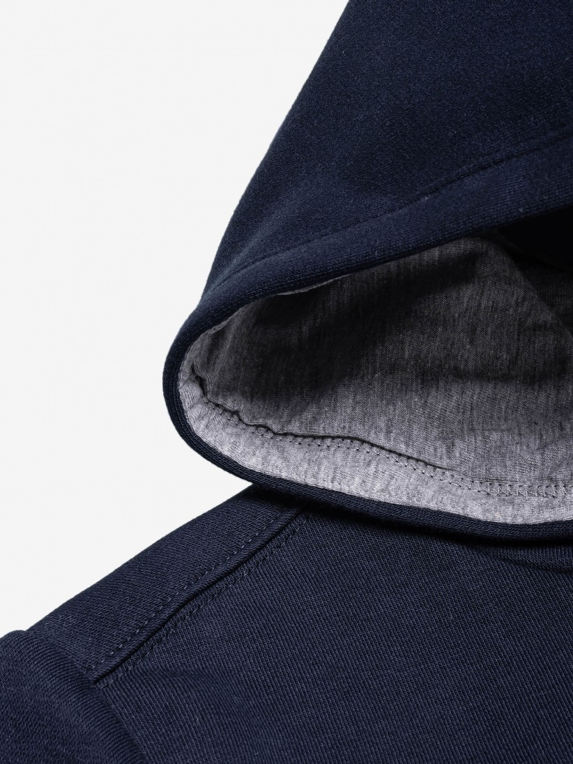 Camisola ATHL Hooded