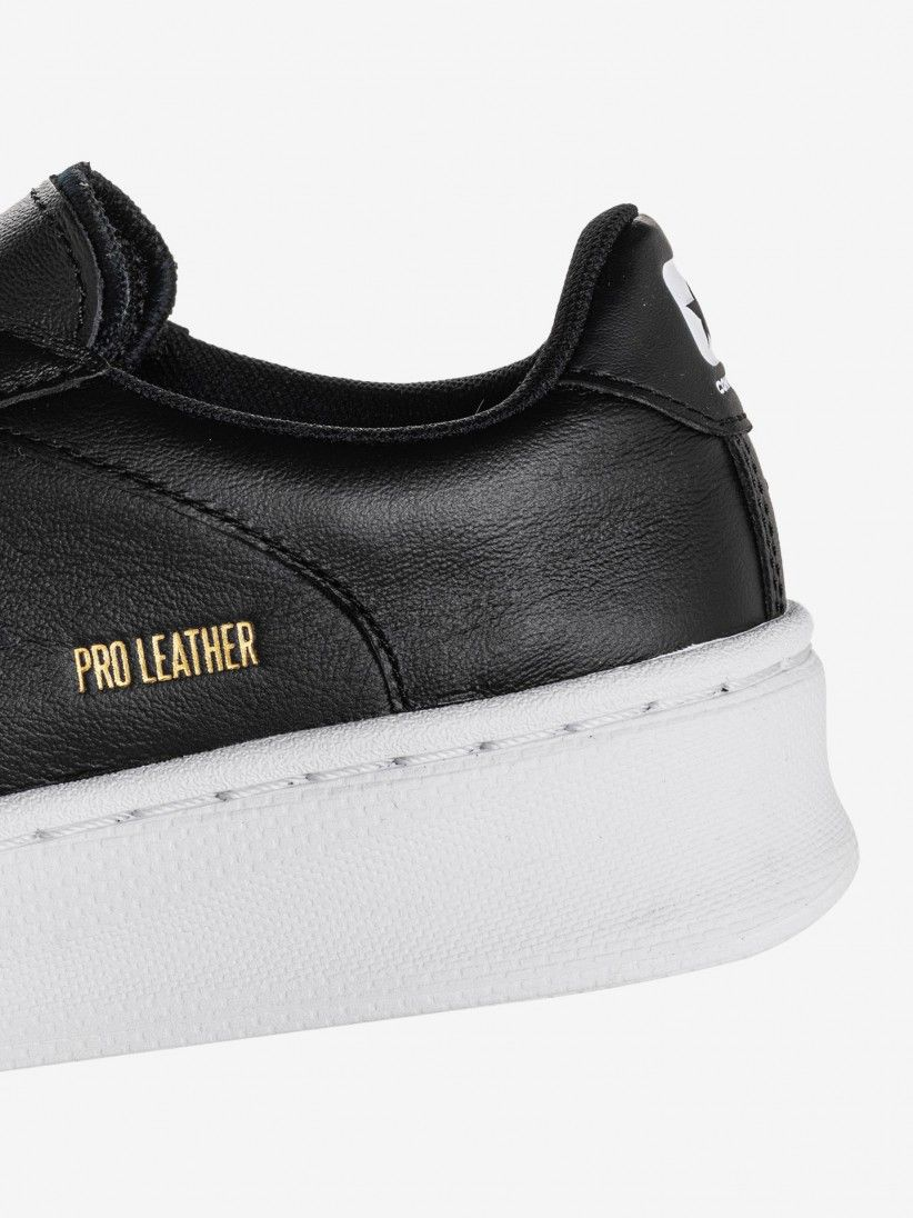 Converse Chuck Taylor All Star Pro Leather Sneakers