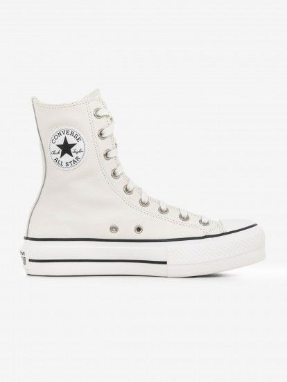 Converse Chuck Taylor All Star High Top Extra Sneakers
