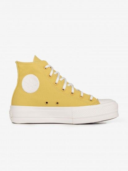Converse Chuck Taylor All Star Lift Hybrid Sneakers