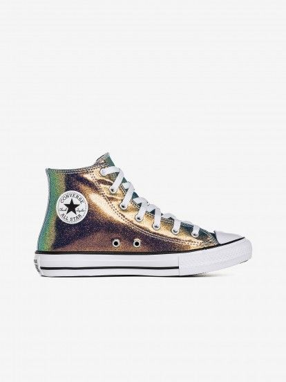Converse Chuck Taylor All Star Iridescent Sneakers