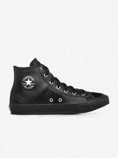 Converse Chuck Taylor All Star Elevated Leather Sneakers