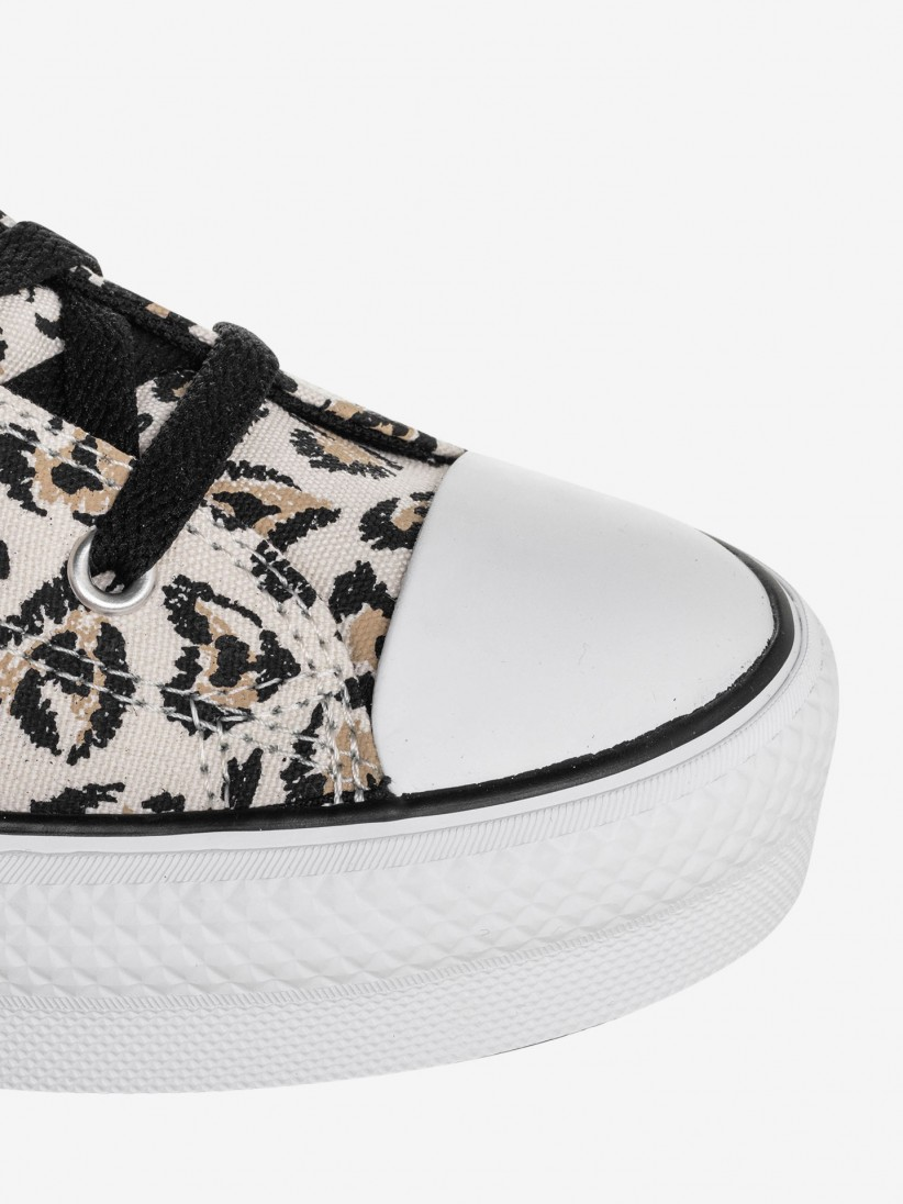Converse Chuck Taylor All Star Lift Jungle Sneakers