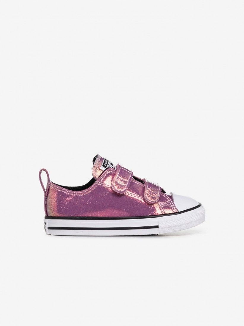 Converse Chuck Taylor All Star 2V Iridescent Sneakers