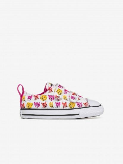 Converse Chuck Taylor All Star Jungle Sneakers