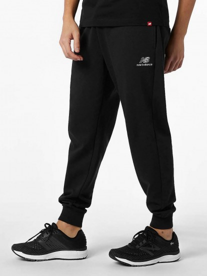 New Balance Essentials Embroidered Trousers