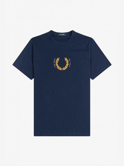 Fred Perry All England Club T-shirt
