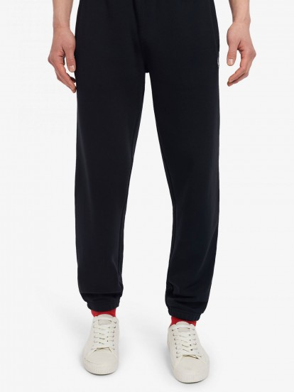 Fred Perry Loopback Trousers