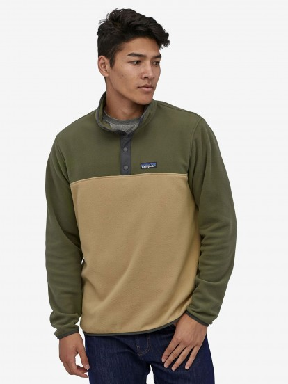 Patagonia M's Micro D Snap Sweater