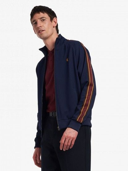 Casaco Fred Perry Bouvet