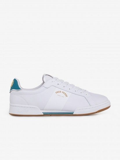 Zapatillas Fred Perry Light