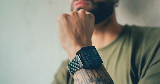 Nixon, a range of watches with personality