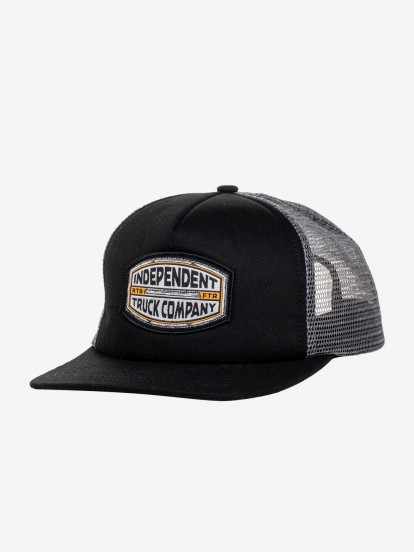 Independent Itc Curb Hat