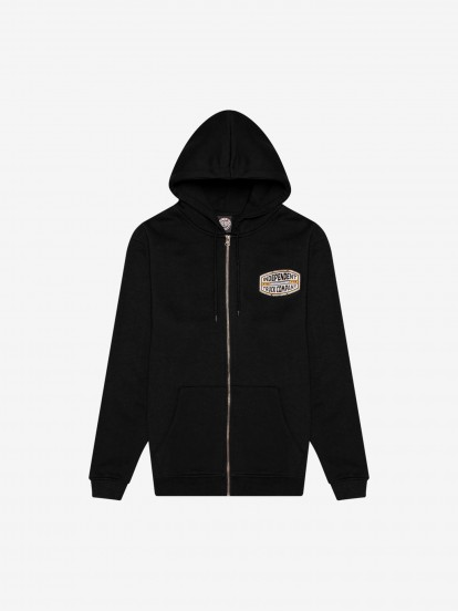 Independent Itc Curb Jacket