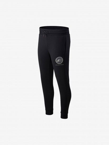 New Balance Essential Basketball Trousers
