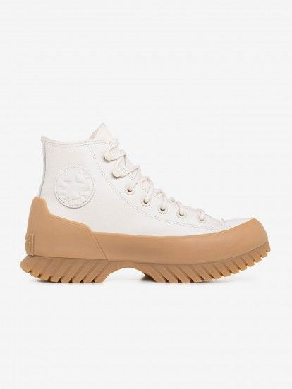 Sapatilhas Converse All Star Chuck Taylor Lugged Winter 2.0