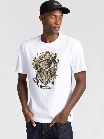Camiseta Element A World Apart Timber Collection