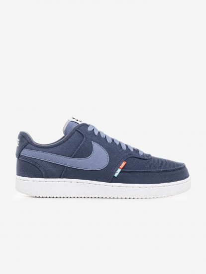 Nike Court Vision Low Next Nature Sneakers