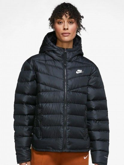 Casaco Nike Sportswear Therma-FIT Repel Windrunner