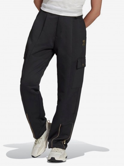 Adidas Cargo Trousers