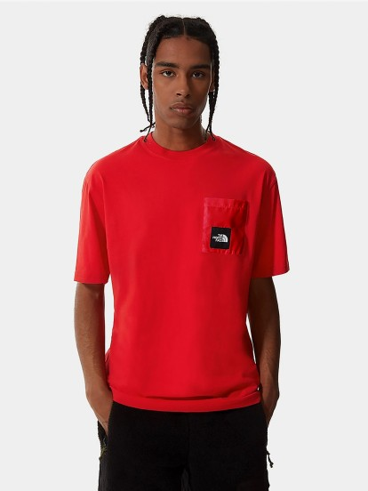 The North Face Search & Rescue Pocket T-shirt